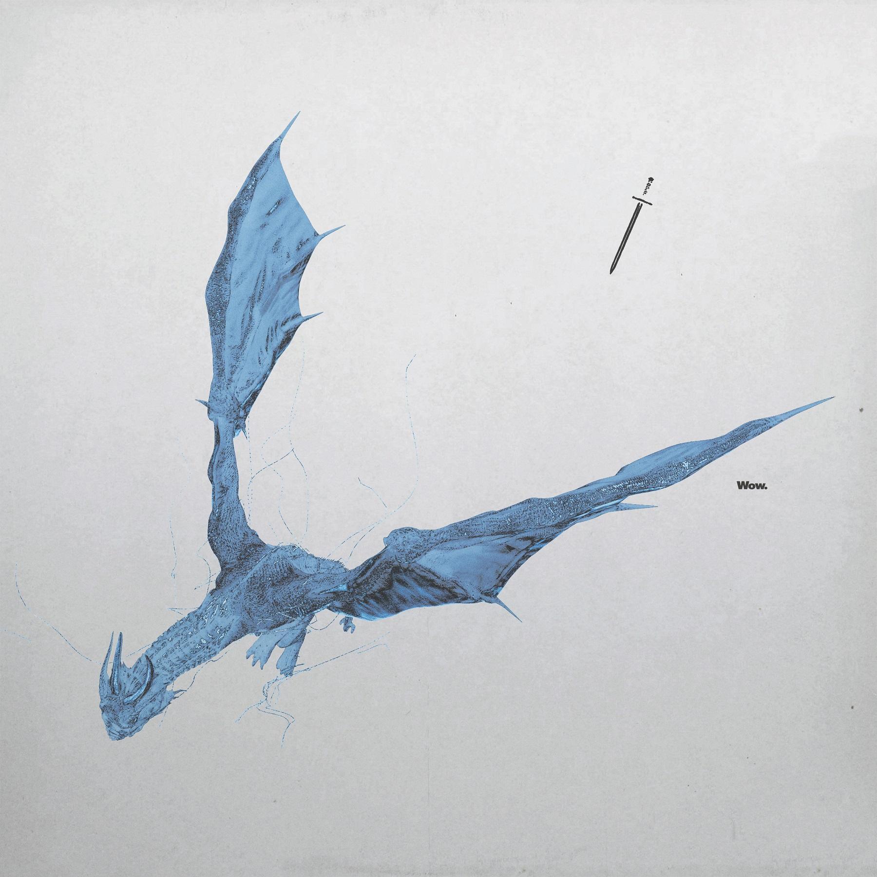 Aurora - Animal cover