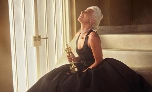 Lady Gaga na Oscarech